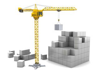 construcxtion