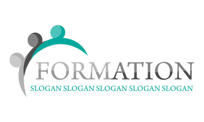 logo formation A