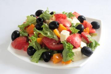 "Salad ""Greek"""