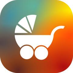 icône bébé