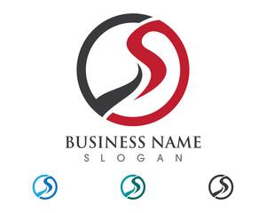 S River Logo 4