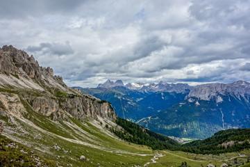 Dolomites 101