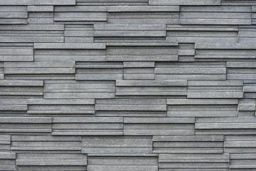 Pattern of granite wall texture.