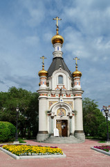 Chapel of St. Catherine