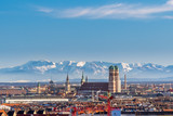 München Panorma - 78530602