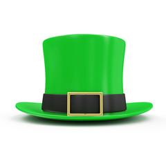 Green Leprechaun Hat for Irish holiday St. Patrick's Day