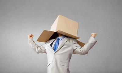 Carton head