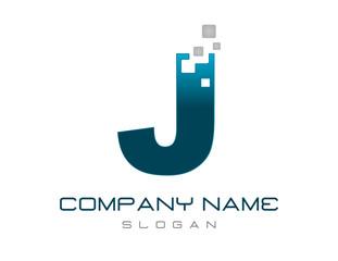 Modern letter J