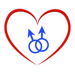 symbols of homosexuality