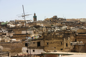 Fes (Fez) is Morocco 's oldest Imperial city