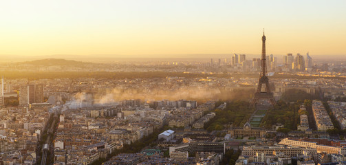 Paris , France , tour eiffel . .