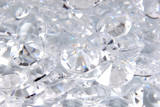 close up of the diamonds background - 78537238