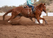 Barrel Racing - 78539468