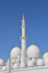 Grand moskee, Emirates