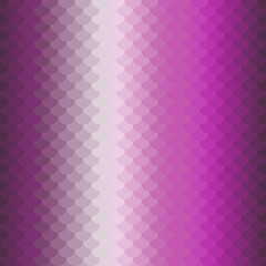 purple pink scales
