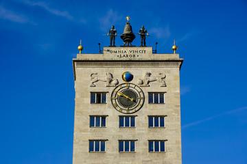 Leipzig Krochhochhaus