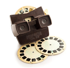 viewmaster originale anni 50