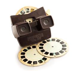 viewmaster originale anni 50