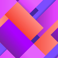 Trendy Material Abstract Background