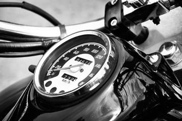 Moto & speed