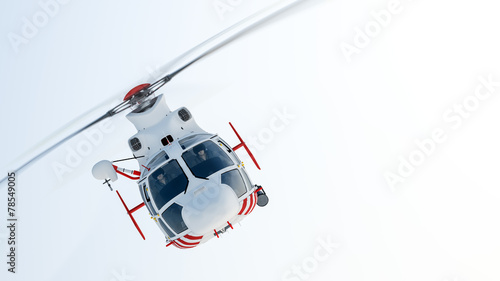 Helicopter - 78549005