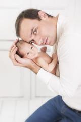 Vater und Sohn :-)