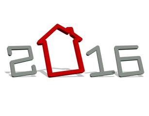 2016 ev hayali