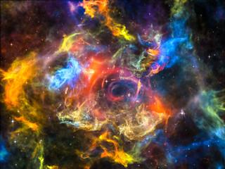 Energy of Cosmos