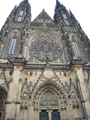 St. Vitus Cathedral 1