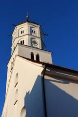 Kirche in Illertissen