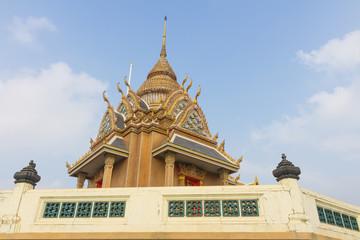 museum at Maha chulalongkorn rajavidlayala University