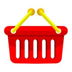 Icono cesta de la compra