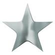 Silver star - 78568028