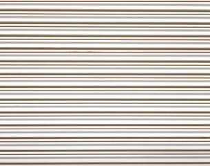 White galvanize steel seamless background and texture