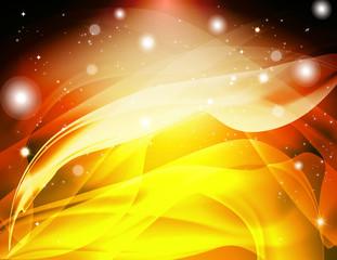 オレンジ輝き2