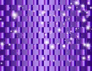 紫輝き35