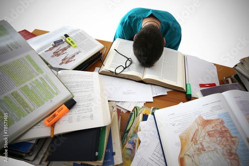 studente medicina - 78571485