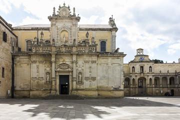Cattedrale, Lecce