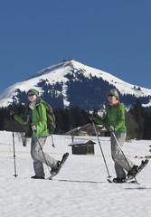 Schneeschuhtour 6