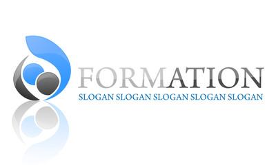 logo formation I