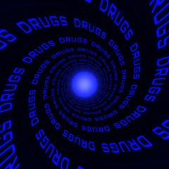 metaphor drugs