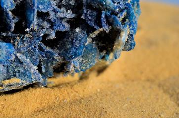 Blue desert rose 3