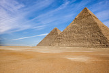 The Pyramids in Egypt - 78580697