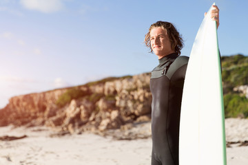 Surfing is more than hobby