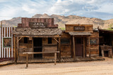 Ghost Town Chloride
