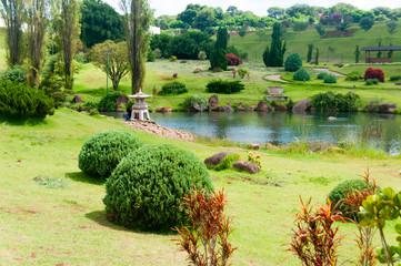 Parque do Japão - Maringá, Paraná