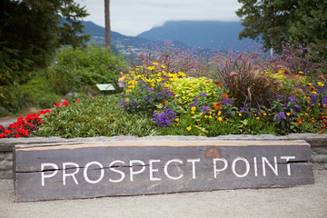 Prospect Point, Vancouver, Canada