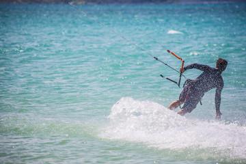 Male Kit Surfer