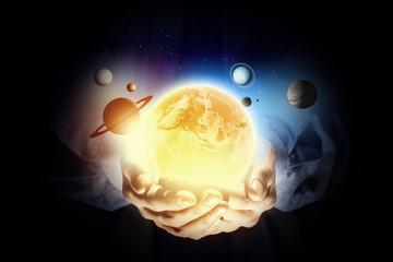 Sun system