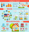 Building Infographics Set - 78591491